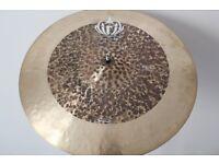 "DIRIL 21"" SPECIAL RIDE (Istanbul, Paiste & Meinl cymbalsmith, Turkish Zildjian craftsmanship)"