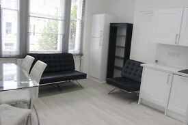 Newly Renovated 2 Bed Flat in Belsize Park Village