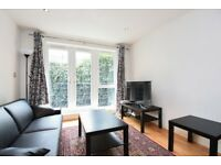 A one bedroom ground floor apartment to rent in Kingston. P148919