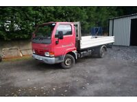 ** Nissan Pick Up ** UPDATED