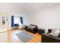 Spacious 5 bedroom 2 bathroom house to rent in Kings Cross! £695 per week! Zone 1! ISLINGTON!