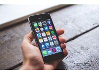 Apple iPhone 5s 16GB Space Grey (O2)