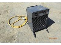Rhino Heater -- 110V