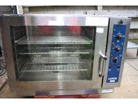 LAINOX electric oven