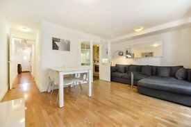 Incredible 1 bed flat with a patio garden, located within a 10 minute walk of Clapham Common