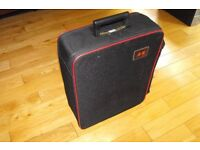 Anders + Kern 400 Overhead Projector Suitcase Carry Travel Portable A+K UK