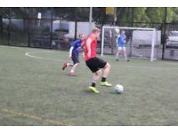 Crystal Palace Social Football- 7-aside- Tuesday/Wednesday/Thursday - Play when you want