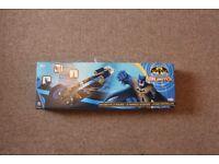 Batman In Line Scooter