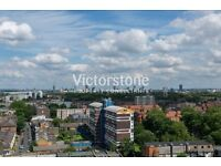 MUST SEE 2 DOUBLE BEDROOM APARTMENT IN LONDON FIELDS WITH STUNNING VIEWS NEXT TO LONDON FIELDS