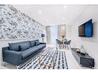 Courtfield Gardens SW5. Beautifully presented two double bedroom flat to rent.