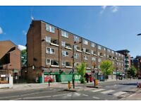 SHORT WALK TO UCL-IDEAL FOR STUDENTS- 3/4 BEDROOM FLAT NEAR MORNINGTON CRESCENT-£730PW