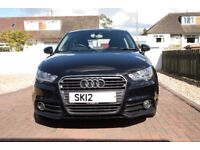 Audi A1 1.6ltr TDI sport. Excellent condition, full service history, 12m MOT & freshly valeted