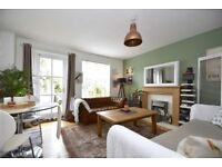 Superb 2 Bedroom house conversion.