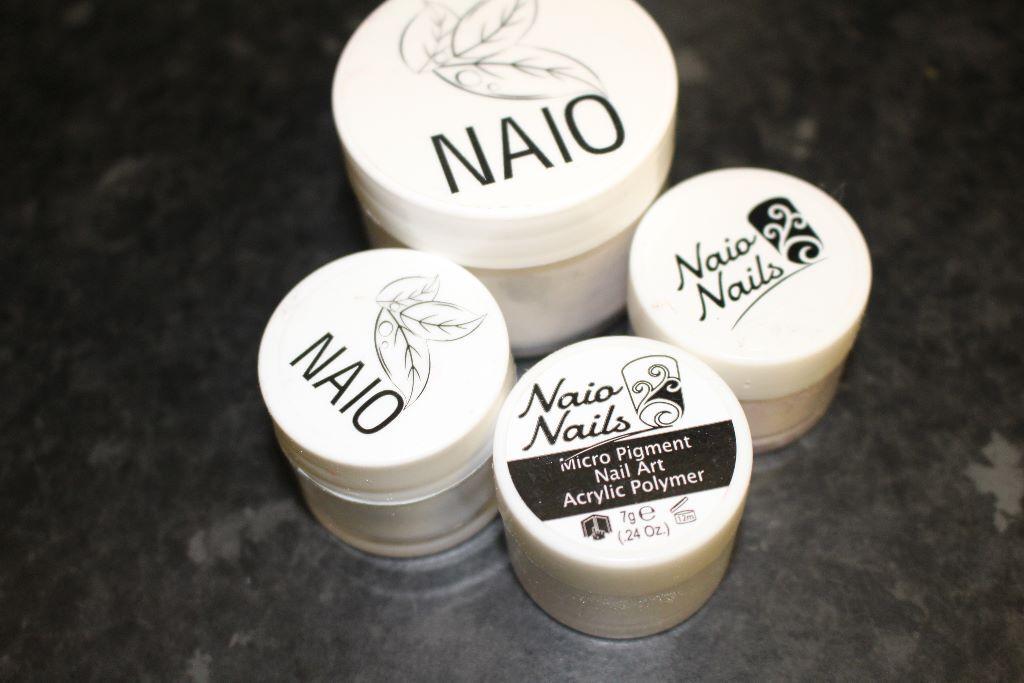 Prefessinal acrylic powder by naio nails | in Levenshulme ...