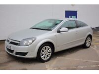2010 vauxhall astra sxi 1.4,low mileage,2 key,long mot,3 months warranty