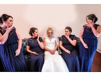 Experienced Wedding Photographer from £295