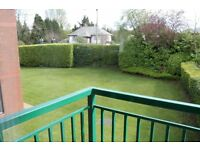 SHORT OR LONG TERM RENTAL Fully Furnished Malone Road Apartment - 2 Bedroom 1st Floor with a Lift