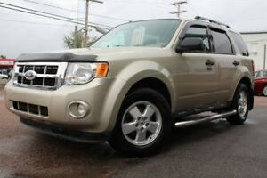 2011 Ford Escape XLT V6 AWD