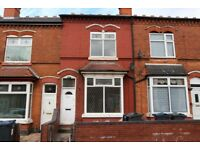 UNDER OFFER: Osborne Road, Handsworth, Birmingham, B21 9EG