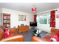 Spacious 1 Bedroom Flat with off street parking in Hanwell.