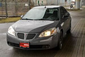 2008 Pontiac G6 SE Clean Sedan