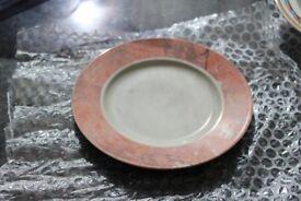 Villeroy and Boch SIENA side plates 17cms