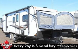 2018 Keystone RV PASSPORT EXPRESS 217EXP