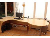 Fabulous Home Office Desk
