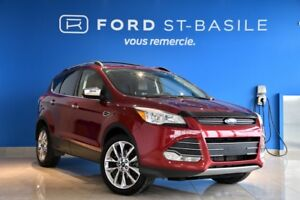 2015 Ford Escape SE 2.9% INTEREST RATE UP TO 60 MONTH **IF CERTI