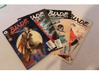 Blade of the Immortal #5-8