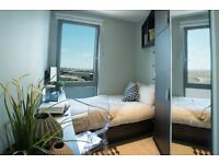 *Limited Availability* Stunning Ensuite rooms with private bedroom, bathroom and shared kitchenette
