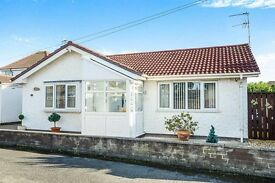 2 bedroom Detached Bungalow for sale, Rhyl, Clwyd, LL18 Bronwen Avenue, Kinmel Bay, Rhyl, LL18