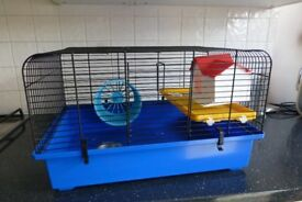 Hampster Cage AS NEW