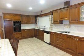 Complete Kitchen,