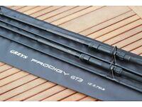 Greys GT3 Carp Rods + Fox Rod Holdall
