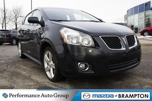 2010 Pontiac Vibe BASE|SUNROOF|A/C|FWD