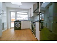 Newly Refurb 3 Bedroom Flat with Garden on Morden Hall Road, Morden to let for just £1600 per month