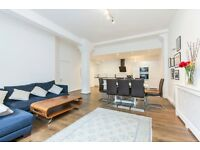 Fantastic two bedroom warehouse apartment located near St Katharine's Dock's