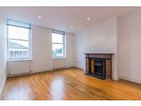 SMART TWO BEDROOM TOP FLOOR FLAT.