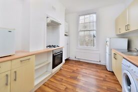TORRIANO AVENUE NW5: 4/5 DOUBLE BEDROOMS / MAISONETTE / SEPARATE KITCHEN / GREAT LOCATION