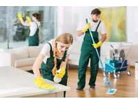 Cleaning Staff Required