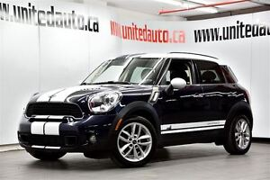 2013 MINI Cooper Countryman COOPER S ALL4