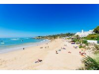Holidays Portugal Algarve Albufeir -5 Minutes from the famous strip of Albufeira and the Oura Beach