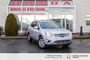 2012 Nissan Rogue SL (CVT) * AWD * Bluetooth * Cruise