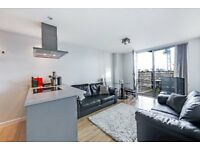 Modern one bedroom flat in Stratford with 24 hour concierge and a private balcony LT REF: 4747941