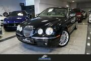 Jaguar S-TYPE 2.7 V6 Diesel Executive Autom. Navi Leder