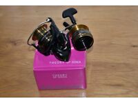 Daiwa Theory SP 3000a spinning reel brand new never used and boxed.