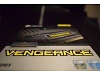 Corsair Vengeance 8GB(2x4) DDR3 1600MHz RAM