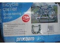 Bike Carrier - Proteam.