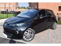 Renault ZOE E Dynamique Intens 5dr - Very low mileage - FSH